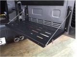 Tableau arrière multifonctionnel de hayon pour le Wrangler Jk de jeep