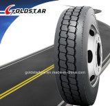 Schwerer Radial-LKW-Reifen des Eingabe-Laufwerk-Schlussteil-TBR (1200R24)