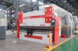 Máquina del freno de la prensa hidráulica