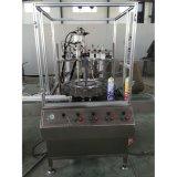 Automatische het Vullen van het Aërosol Machine