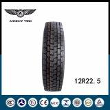 증명서를 가진 모든 강철 광선 트럭 타이어 12r22.5 11r22.5 13r22.5