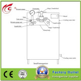 strumentazione di latteria 500L/H (GJB500-25)