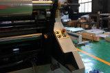 Máquina de capa soluble en agua automática de la película