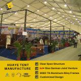 كبيرة حجم خيمة لأنّ حادث حزب عرس