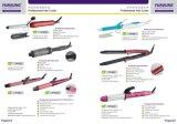 2016 최고 판매 직업적인 세라믹 머리 컬러 철 머리 컬러 지팡이