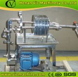 De Pers van de filter, de Pers van de Filter van het Roestvrij staal, de Nieuwe Filter van de Olie van het Type
