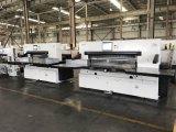 Guillotina de papel automática completa (166F)