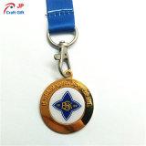 De promotie Medaille van het Metaal van de Legering van het Zink van het Ontwerp van de Douane