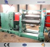 Professional 2 Roller Calandra máquina para produção de folhas de borracha eficiente