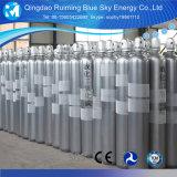二酸化炭素のガスポンプの供給
