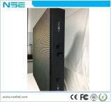 옥외 P10mm는 높은 광도를 가진 조정 임명 발광 다이오드 표시를 방수 처리한다