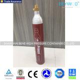 Высококачественный алюминиевый цилиндр для CO2 соды Maker машины с помощью DOT3al