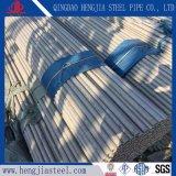 304/316L Mesures sanitaires de tubes sans soudure en acier inoxydable
