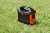 42000mAh 100W Mini Powerstation Solar generador de energía de litio para el exterior/Home
