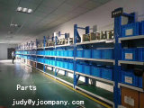 Hochfrequenzx-Strahl-Gerät des mobile-100mA (2.5 Kilowatt, 50mA)