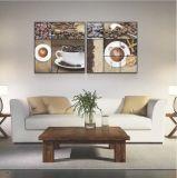 Het briljante Moderne Art. van het Olieverfschilderij