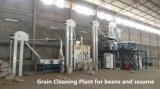 Cimbriaのシード穀物の豆のもみ米のムギのクリーニングの処理機械