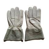 Паять Goatskin и работы TIG перчатки заварки