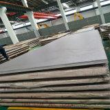 Acabado de espejo de la hoja de acero inoxidable de espesor 304 Placa de acero 304L