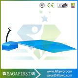 Reparierter LKW China-2.5ton 2500kg Scissor Aufzug-Plattform