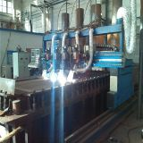 CNC de Machine van de Bekleding van de Plaat van het Staal