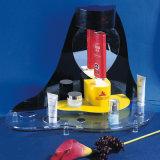 Le Shampooing présentoir acrylique