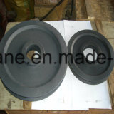 Tower Crane를 위한 D280/D415/D490 Nylon Wire Rope Pulley