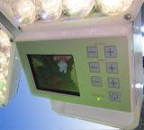 De chirurgische Orthopedie die van de Zaal LEIDENE Lichten in werking stellen