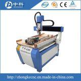4 Mittellinie 3D CNC-Fräser, der Gravierfräsmaschine bekanntmacht