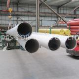 Tubo dell'intelaiatura del pozzo d'acqua della STC dell'acciaio inossidabile 304/316L api per la perforazione del pozzo d'acqua