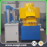 Komplettes Geräten-Cer SGS-Lebendmasse-Sägemehl-hölzerne Granulierer-Maschine für Verkauf