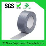 Alta cinta de plata adhesiva del conducto del paño