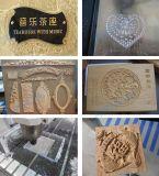 高品質の中国小型CNCのルーター600*900mm