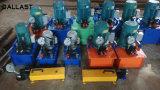 유압 펌프 플런저는 압박 기계 깊은 그림 기계를 위한 실린더를 밀어올린다