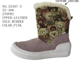 Una signora Shoes l'Winter Shoes Cotton di due colori caric il sistemaare 35-40#