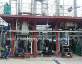 Evaporador MVR