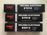 Nicht-Rauch Schweißen Rod E6013