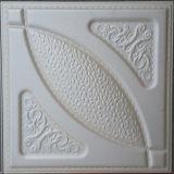 Роскошный 3D-PU настенной панели из натуральной кожи для украшения (HS-MK002)