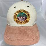 新しい方法によってカスタマイズされる刺繍の野球のスポーツの帽子