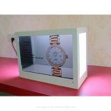Yashi vending machine Transparent LCD écran tactile pour les produits de luxe