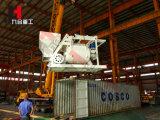Proveedor de fábrica! Hzs120 con capacidad de 120m3/H Planta de hormigón para la venta