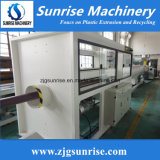 20-50mm tubo de PVC conducto eléctrico que hace la máquina