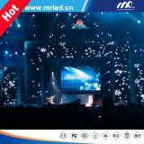 ISO9001and 세륨을%s 가진 높은 Refresh Rate P7.62mm 가득 차있는 C0lor Indoor LED Display Screen, Rhos, UL