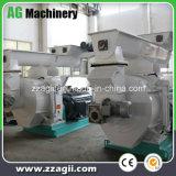 L'anneau horizontal Die la granulation de granules de bois de la biomasse pour la vente de la machine