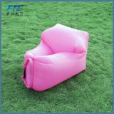 Do sofá inflável rápido do ar do saco do lugar frequentado saco preguiçoso