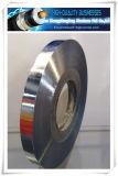 Cinta del poliester del papel de aluminio para blindar del cable