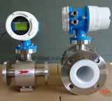 Intelligenter Riss-Typ magnetischer Abwasser-Strömungsmesser
