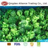 Bróculos congelados do corte da qualidade superior