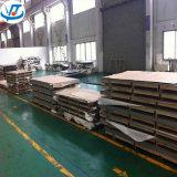 S32205 bosselée Tôles en acier inoxydable de 5 mm d'épaisseur de tôle en acier inoxydable