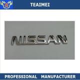 Различных логотип автомобиля письмо герб наклейку с 3М клея